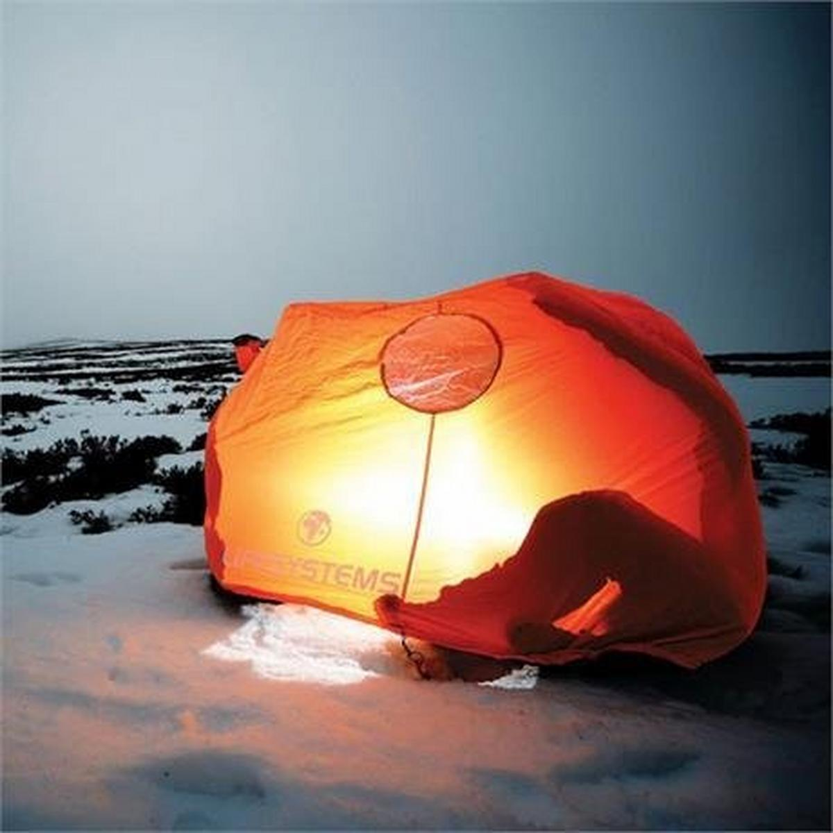 Lifesystems Survival Shelter 4
