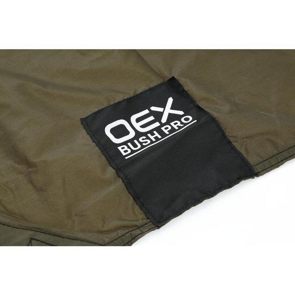 Oex Bush Tarp Pro - Khaki