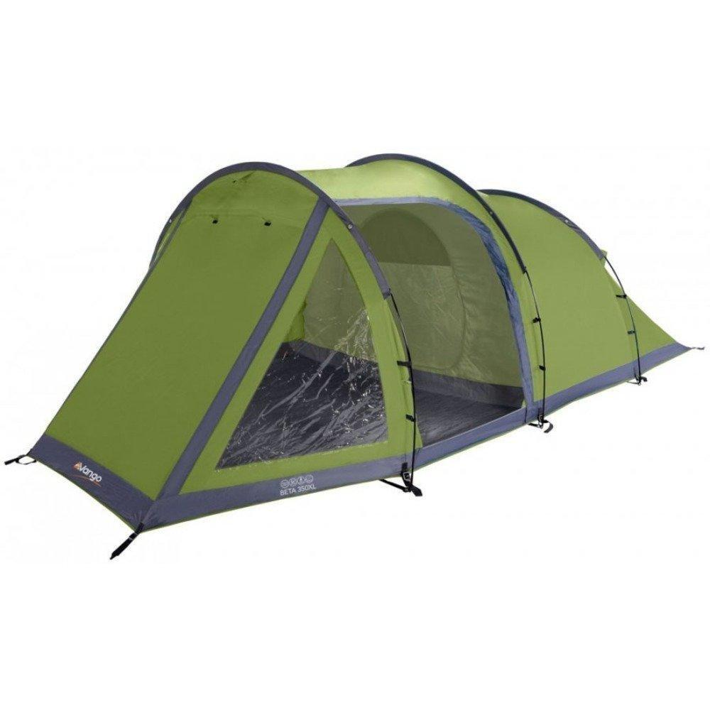 Green Vango Beta 350XL 3 man Tent ...  sc 1 st  Tiso & Lightweight 3 Man Tents | Three Person Tents for Sale
