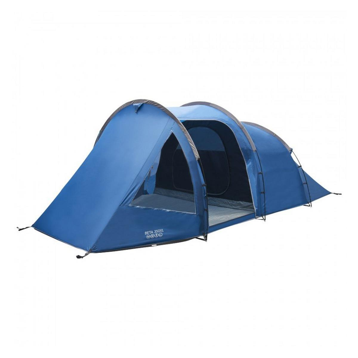 Vango Beta 350 XL Tent - Blue
