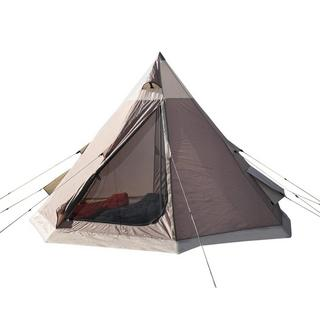 Teepee | Four Person Tent