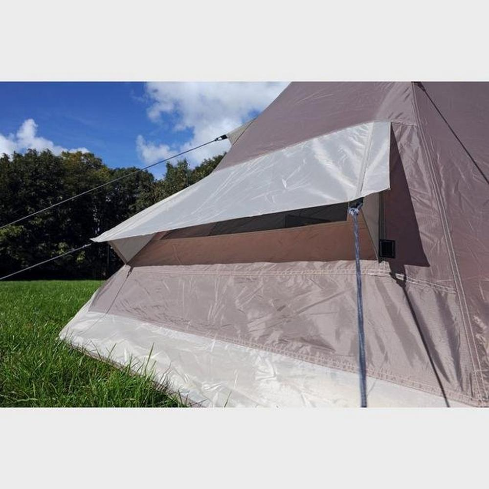 Eurohike Teepee | Four Person Tent