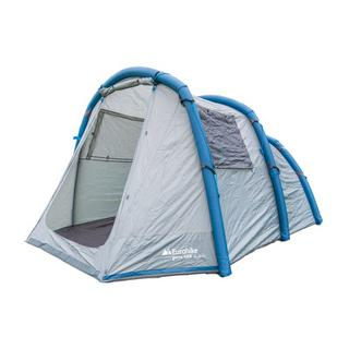 Genus Air 400 | Four Person Inflatable Tent