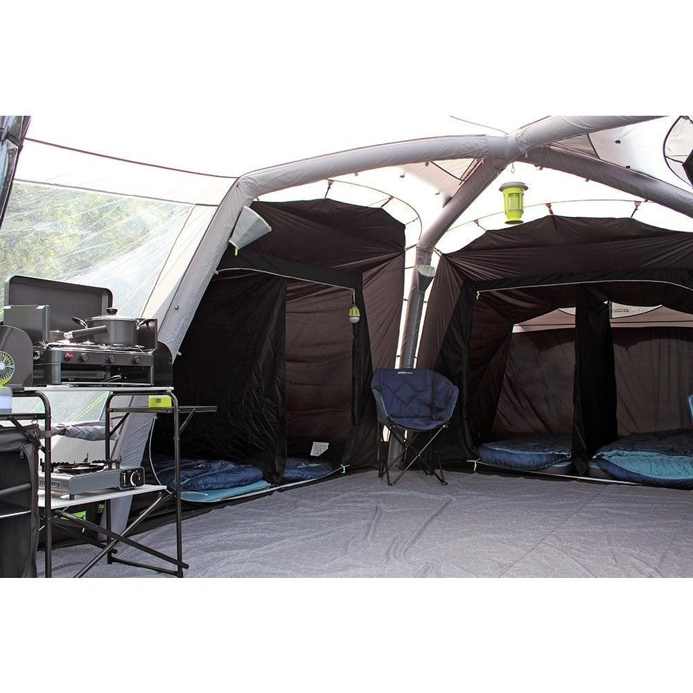 Outdoor Revolution CAMP STAR 1200 BUNDLE DEAL