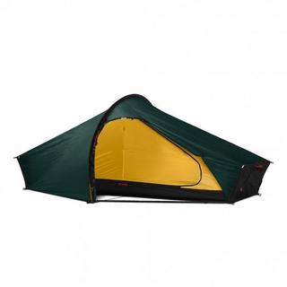 Akto (Green) - One Person Tent