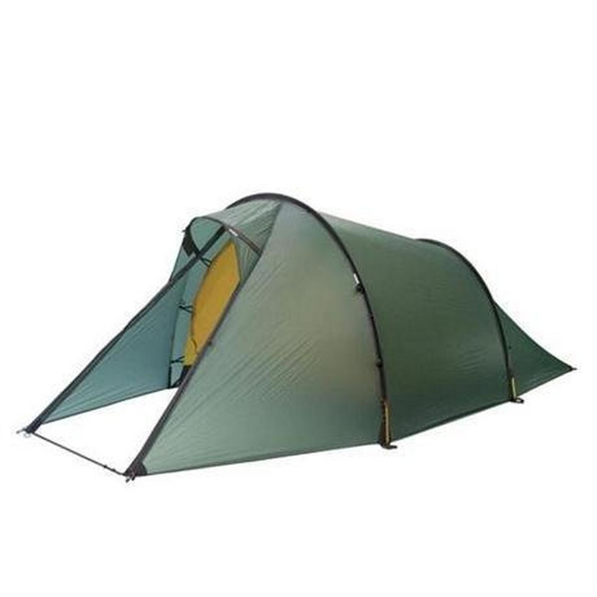 Hilleberg Nallo 2 (Green) - Two Person Tent