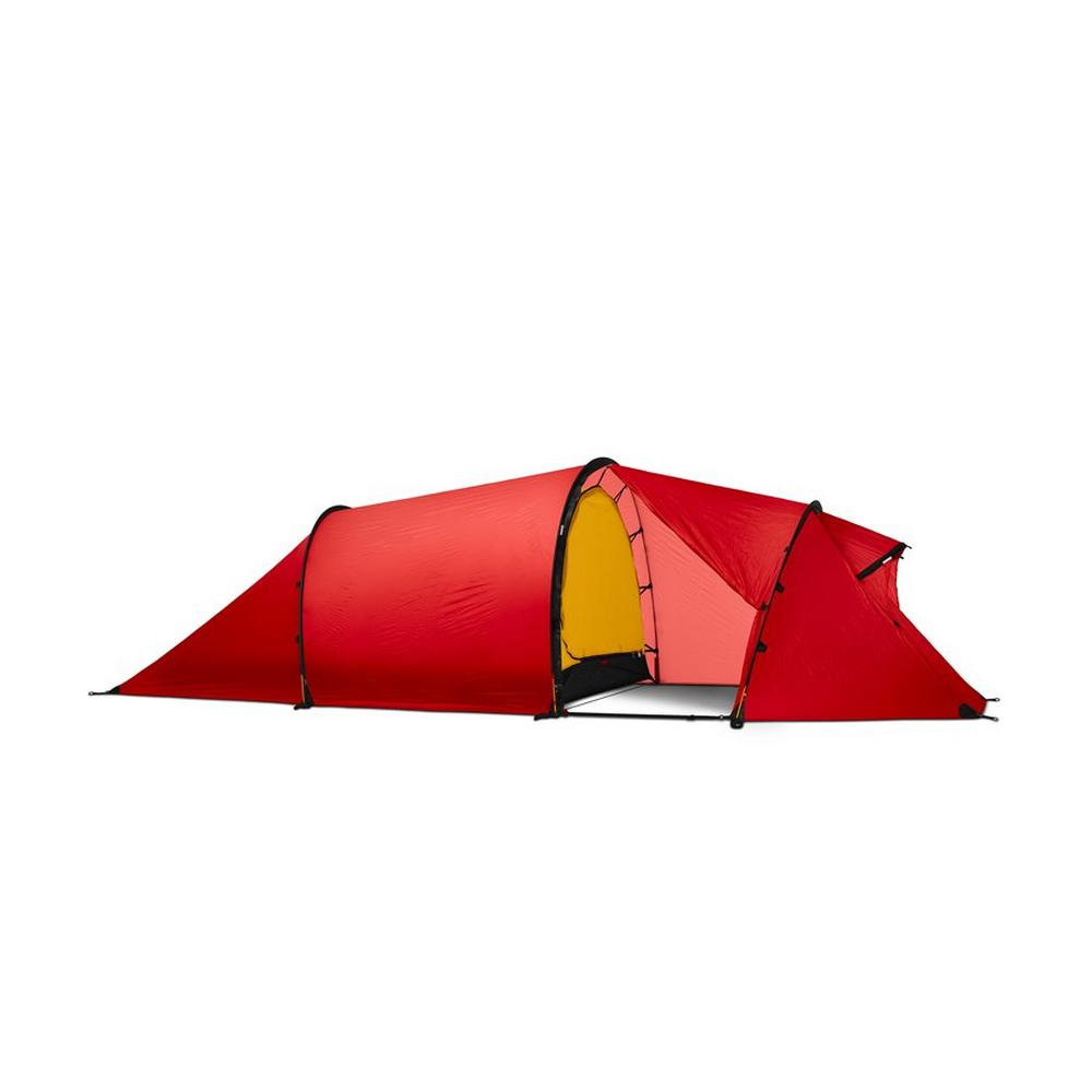 Hilleberg Nallo 2 GT (Red) - Two Person Tent
