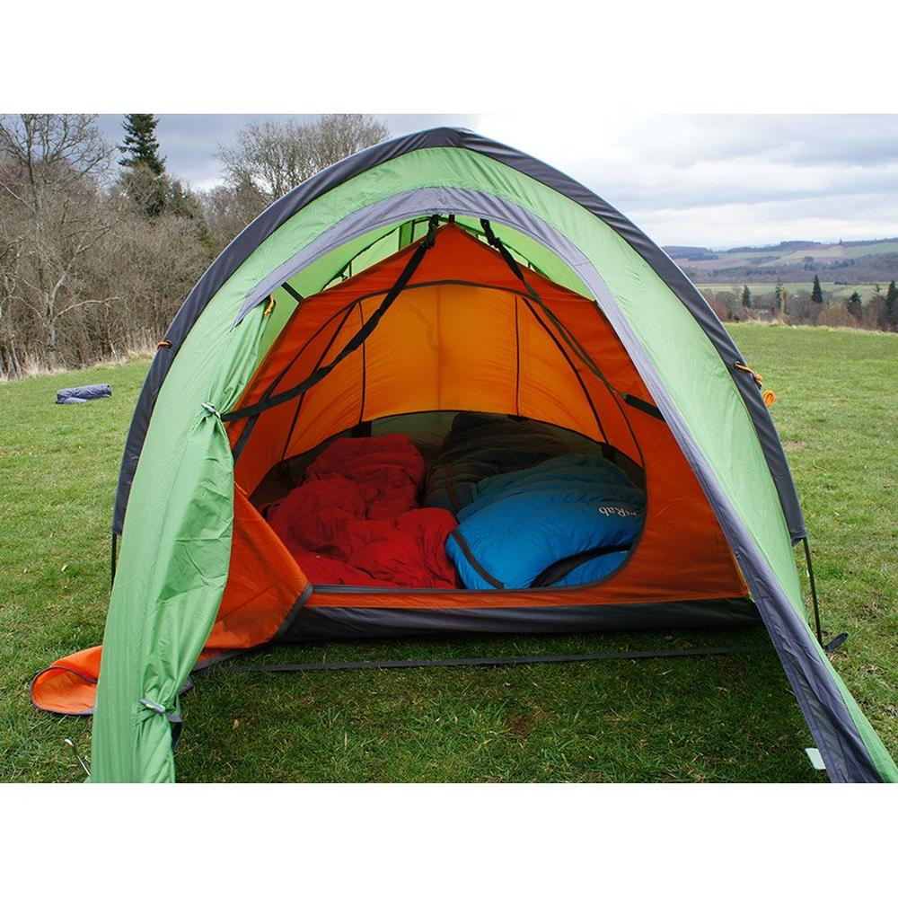 Vango Scafell 200   Two Person Tent