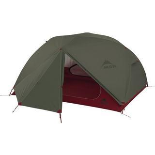 MSR Elixir 3 Person Tent - Green