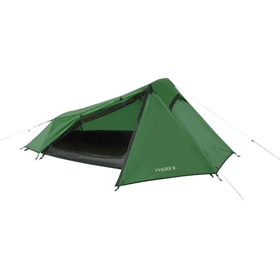 New Oex Lynx Ev I 1 Person Backpacking Tent