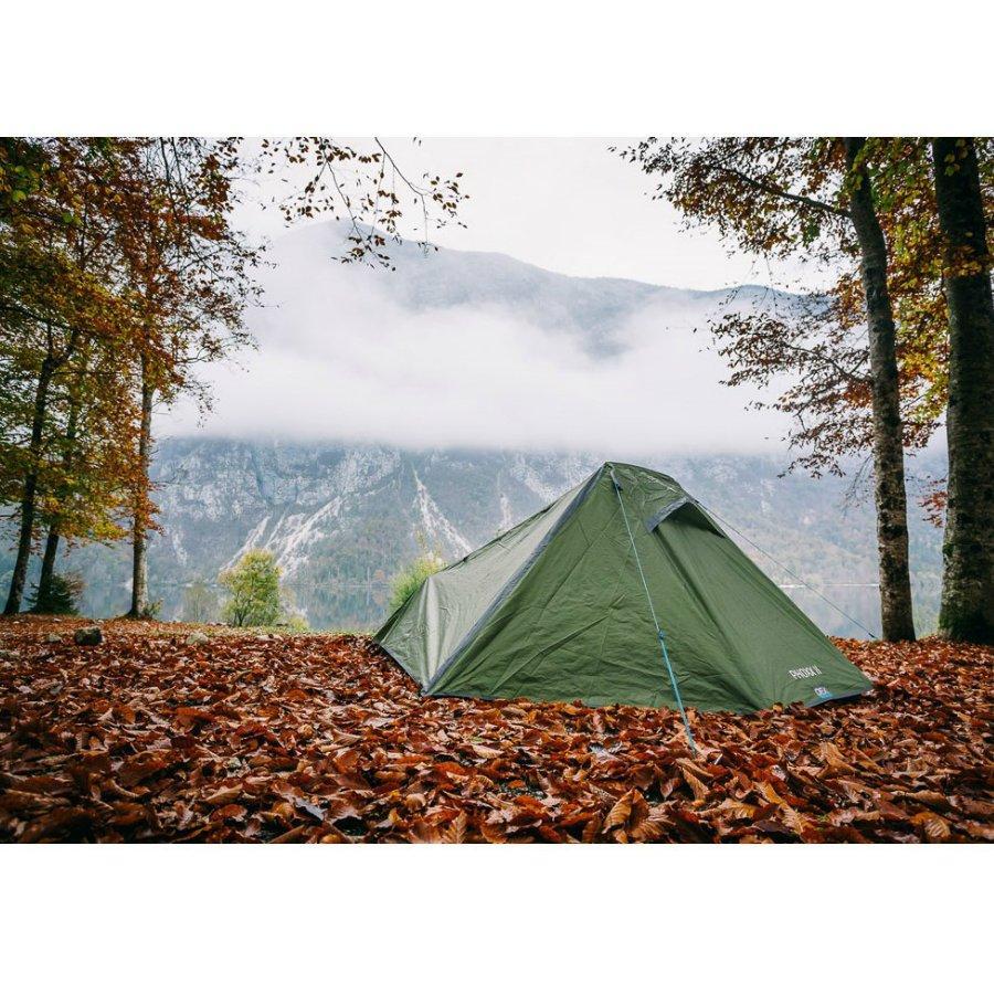 Phoxx II Backpacking Tent