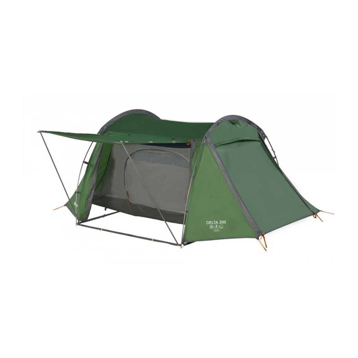 Vango Delta 200   Two Person Tent