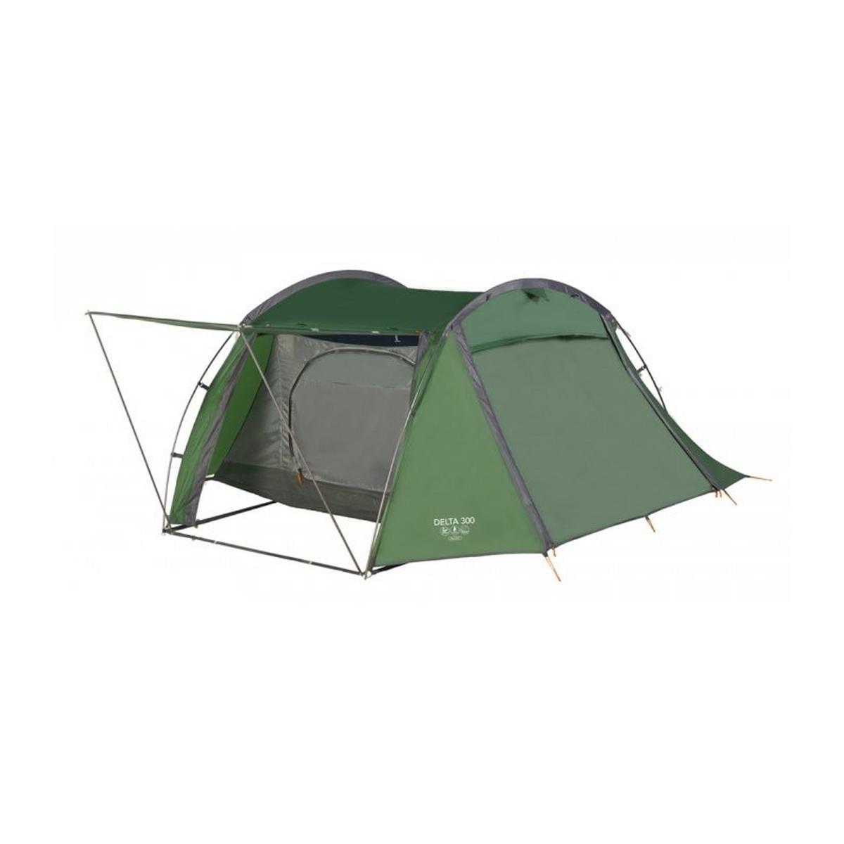 Vango Delta 300   Three Person Tent
