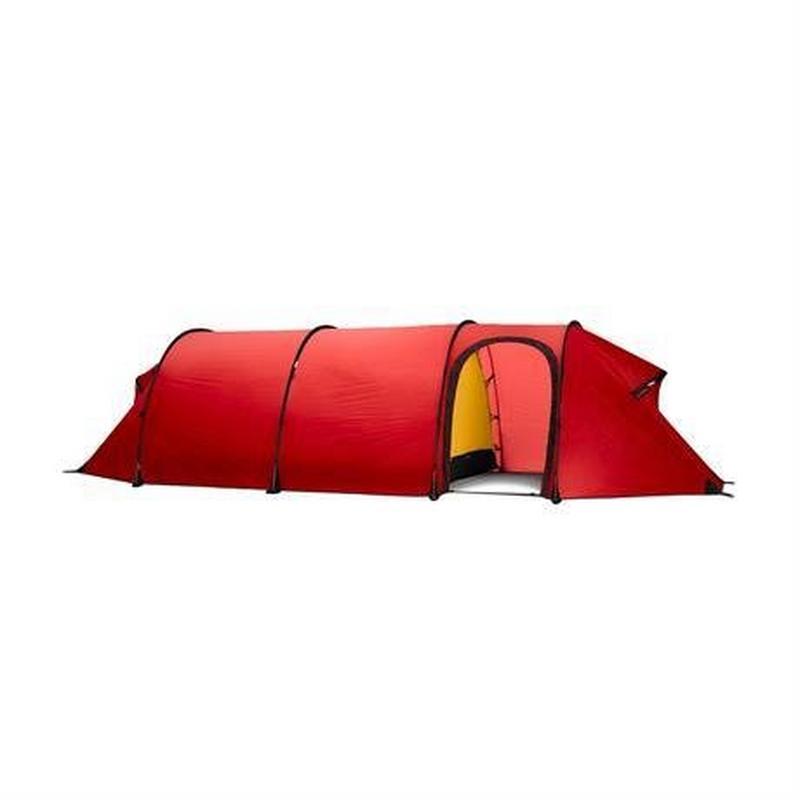 Tent  Keron 4 GT Red