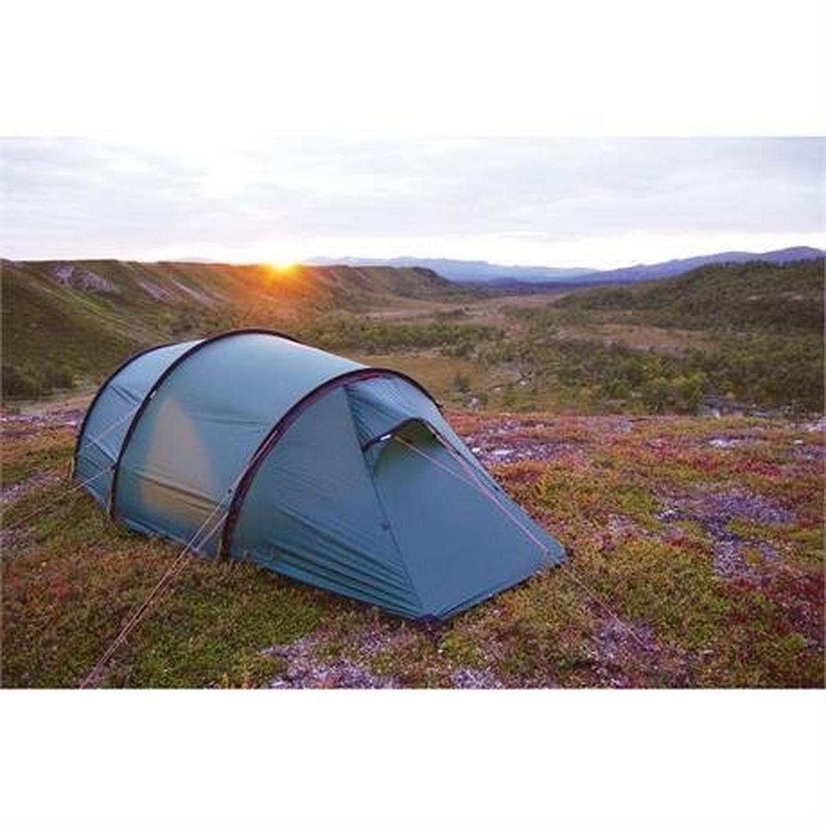 Hilleberg Tent  Kaitum 3 Green