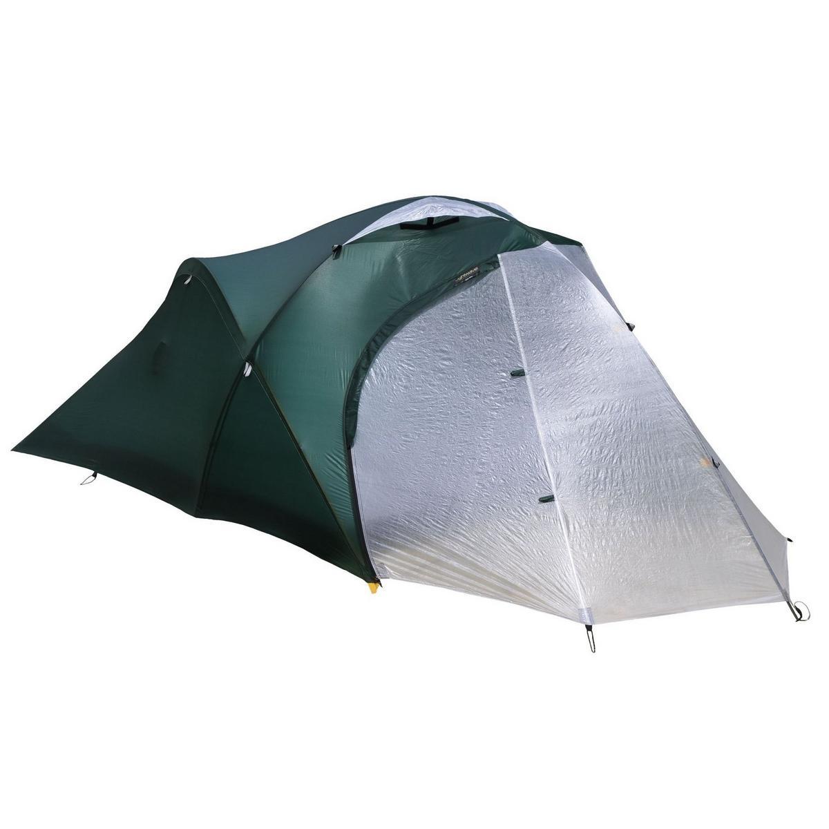 Lightwave Tent  G20 Mtn Forest Green
