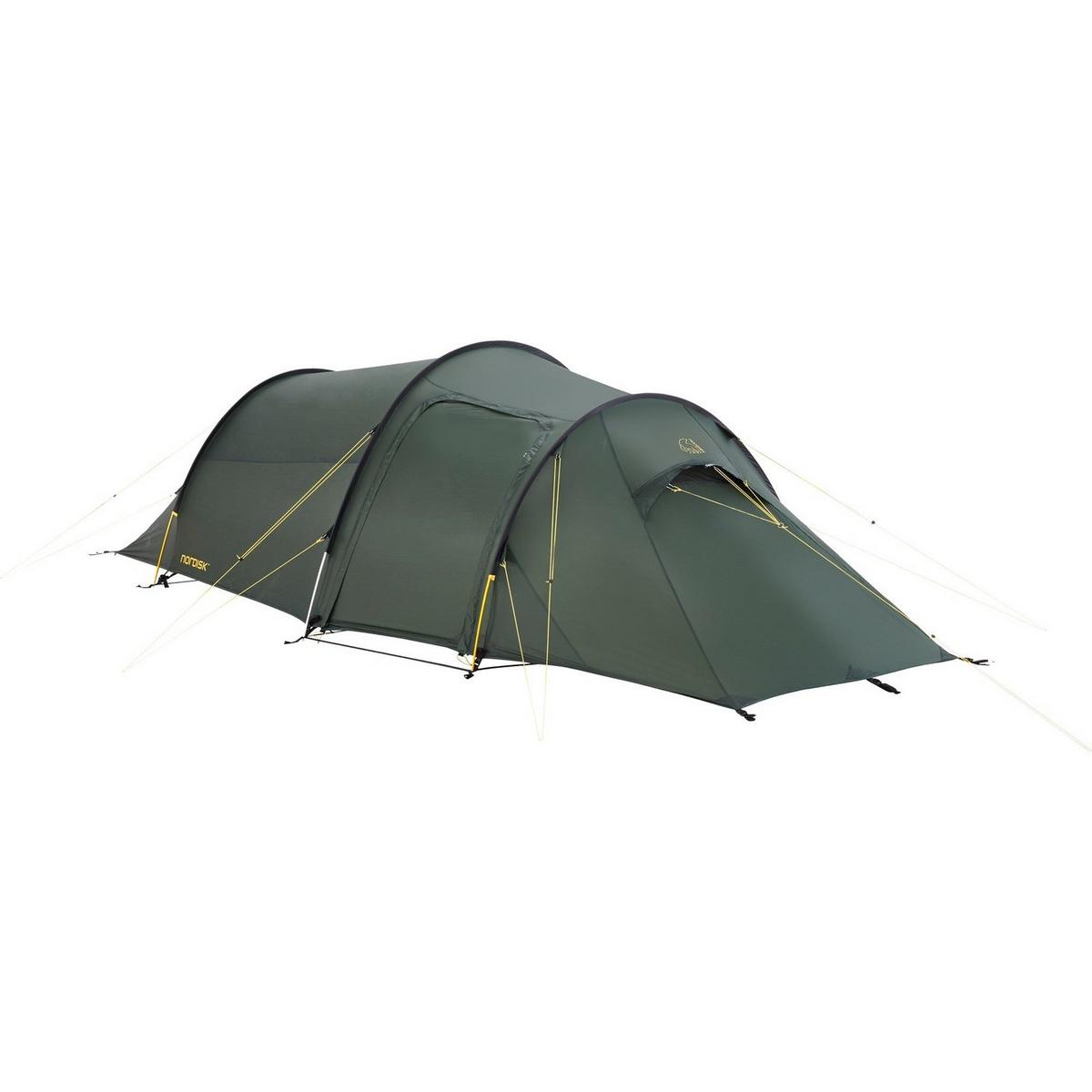 Nordisk Oppland 2 SI | Two Person Tent