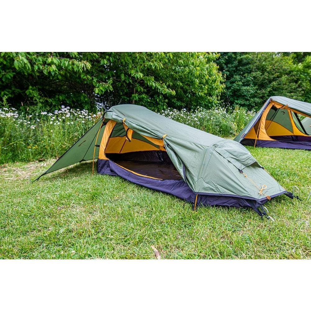 Oex Phoxx 1v2 Tent