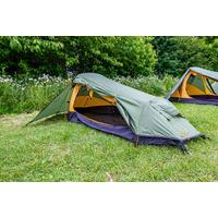 Phoxx 1v2   One Person Tent