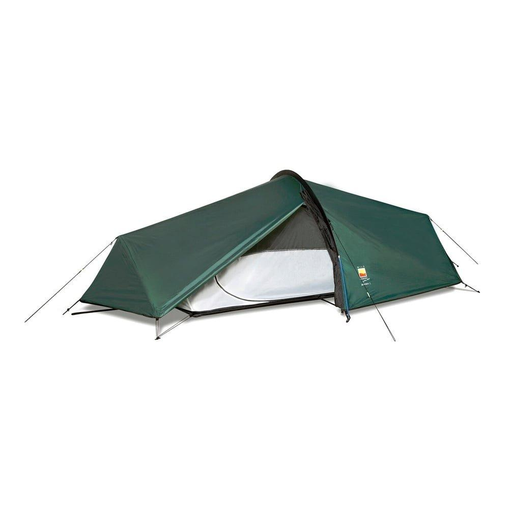 Wild Country Zephyros Compact 1 Person Tent - Green