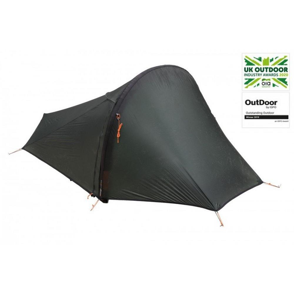 Force Ten F10 Hydrogen | One Person Tent - Alpine Green