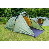 Jackal 2 Person Tent - Olive