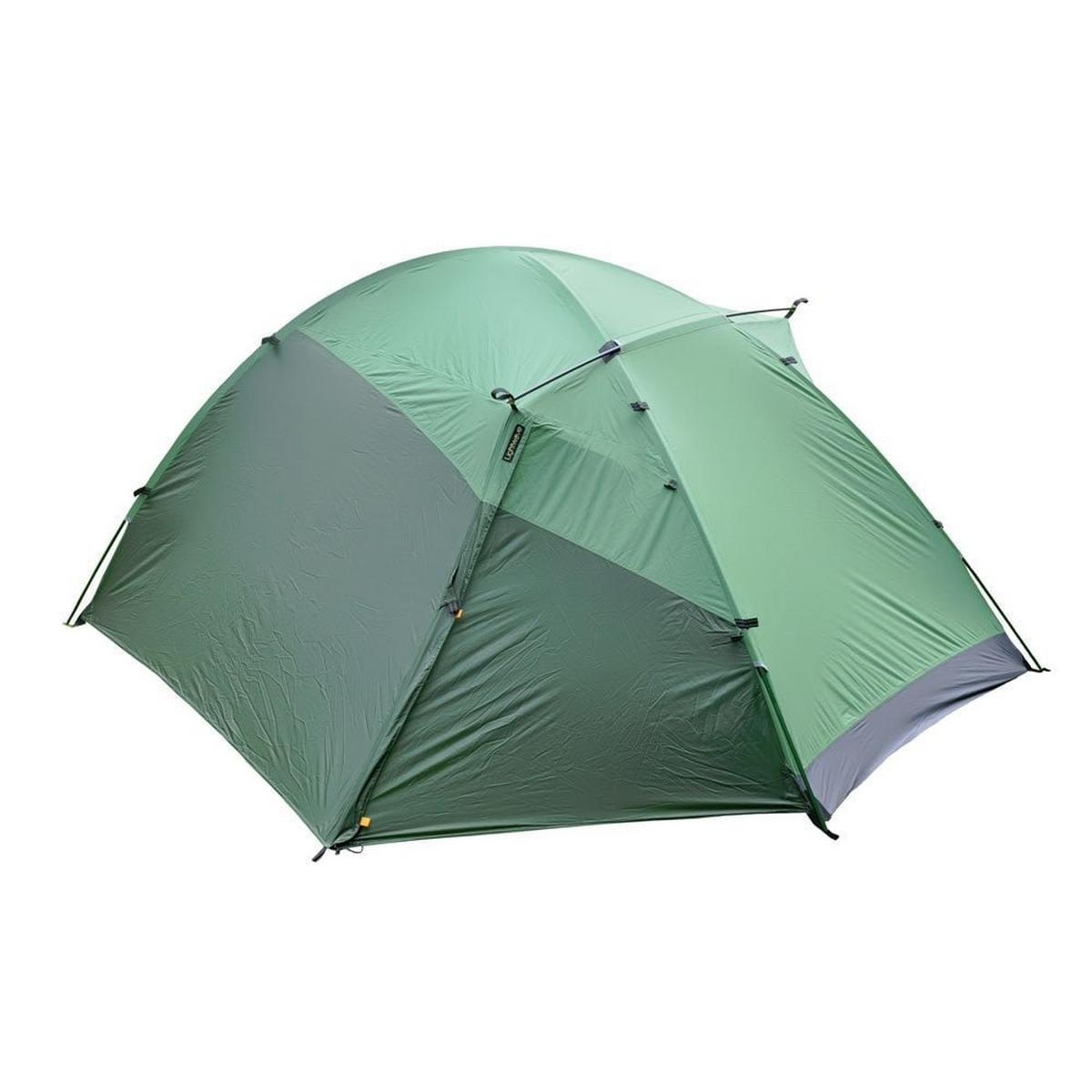 Lightwave Tent  S15 Sigma Wilderness Green
