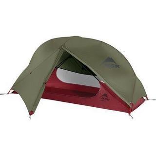 Hubba NX Tent - Green