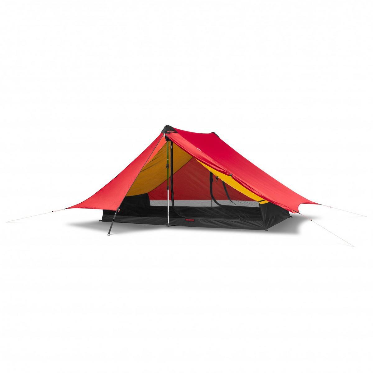 Hilleberg Anaris Tent - Red