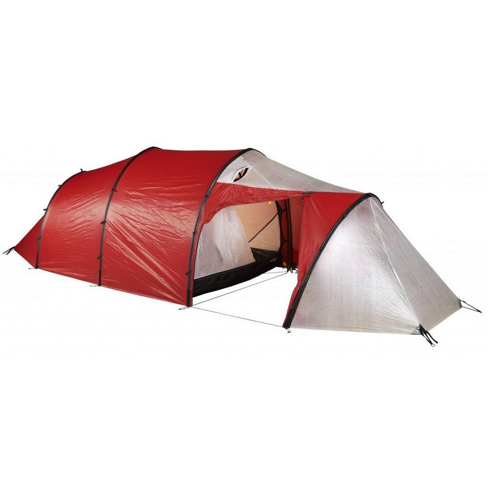 Lightwave T25 Arctic Tent - Red
