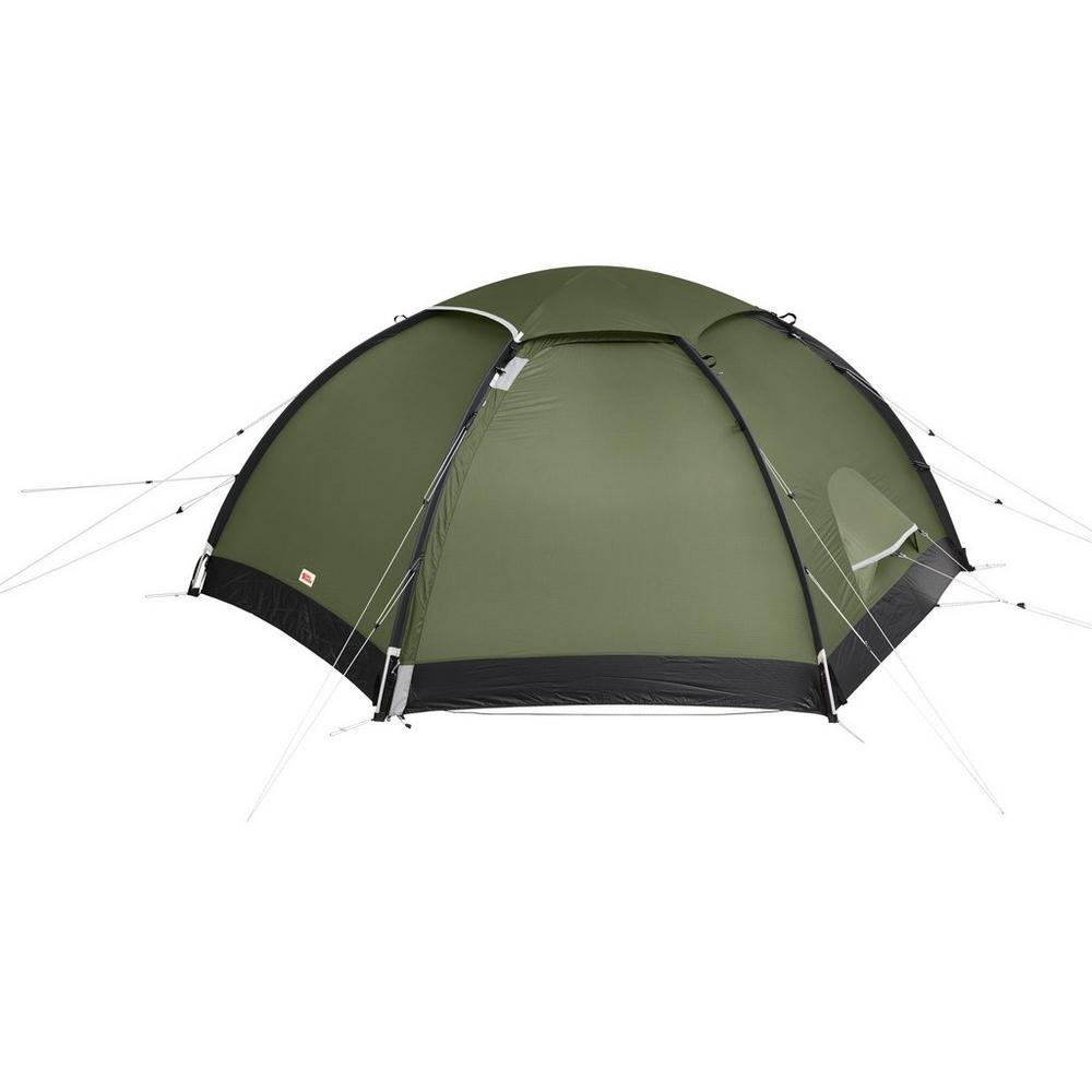 Fjallraven Keb Dome 2 Tent - Green