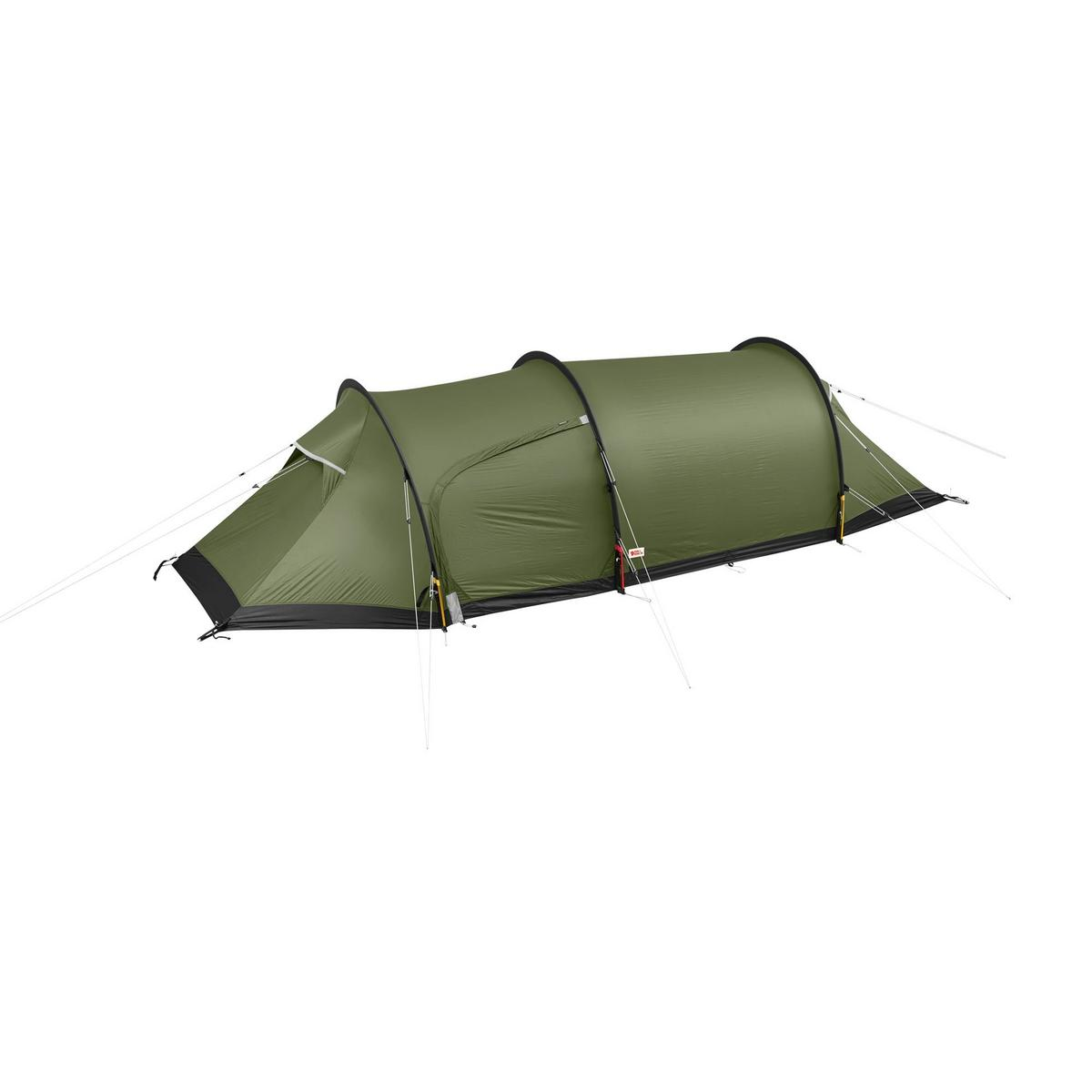 Fjallraven Keb Endurance 2 Tent - Green