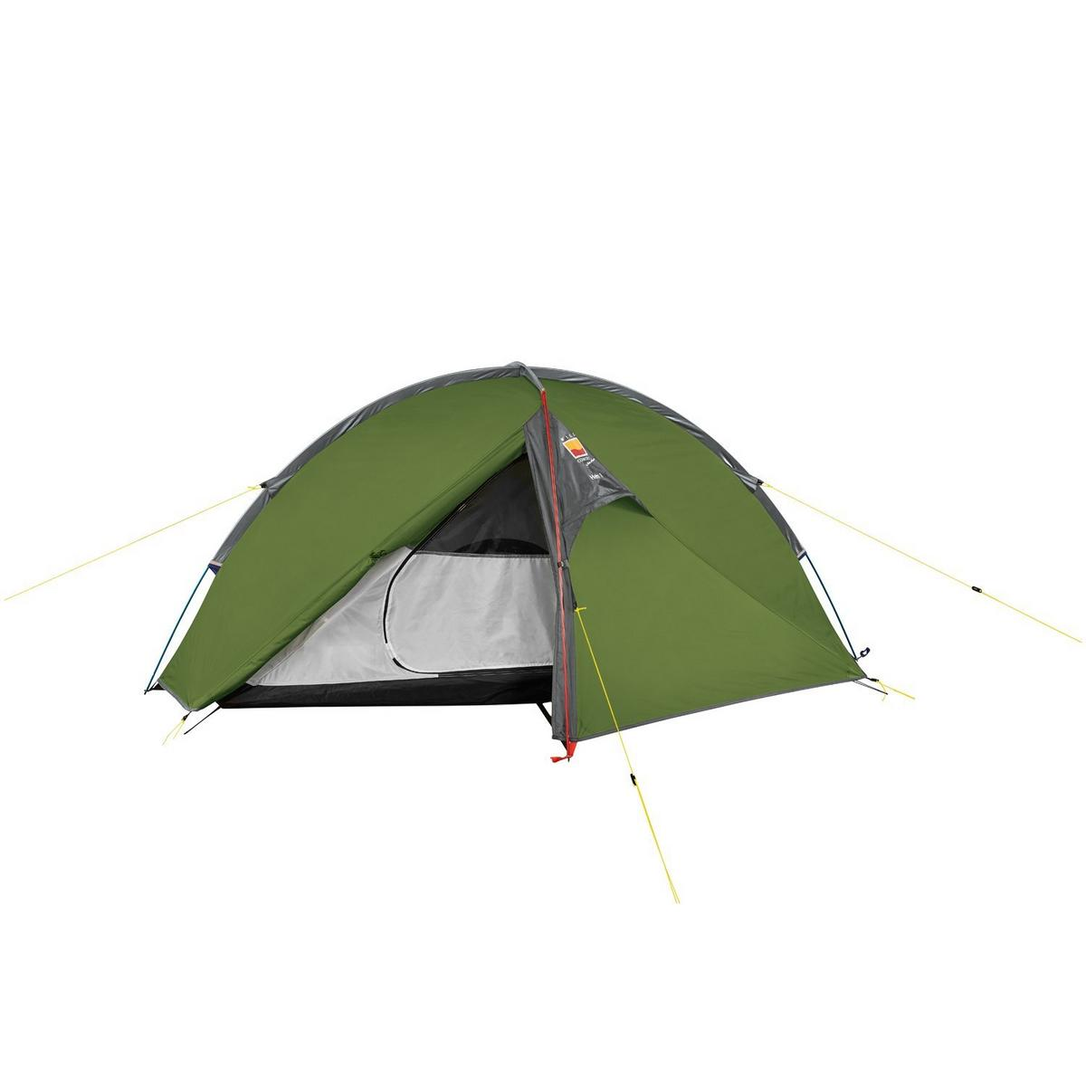 Wild Country Helm Compact 2 | Two Person Tent