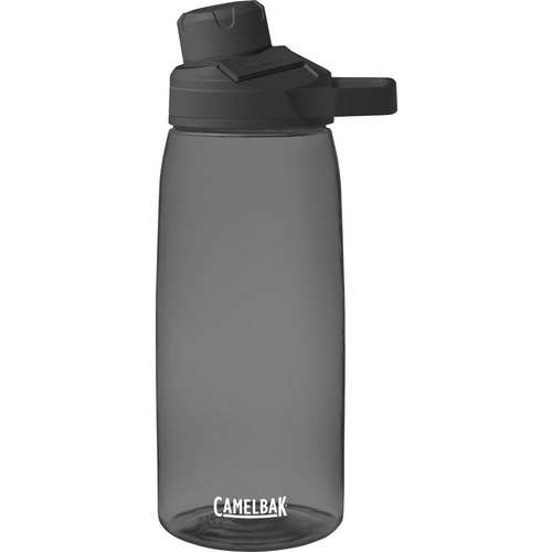 Chute Bottle with Magnetic Top 1L