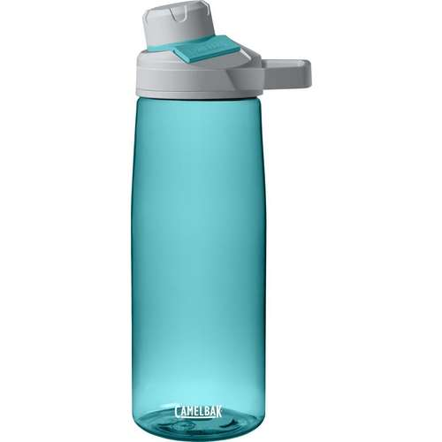 Chute Bottle with Magnetic Top 0.75L