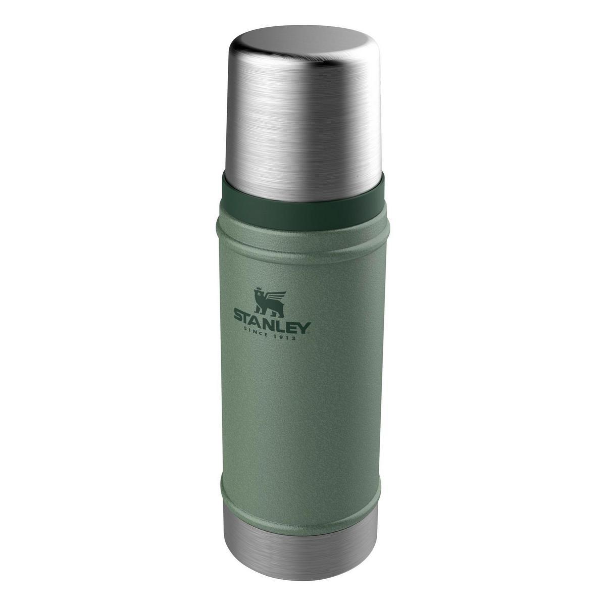 Stanley Classic Bottle XS 0.47l - Green