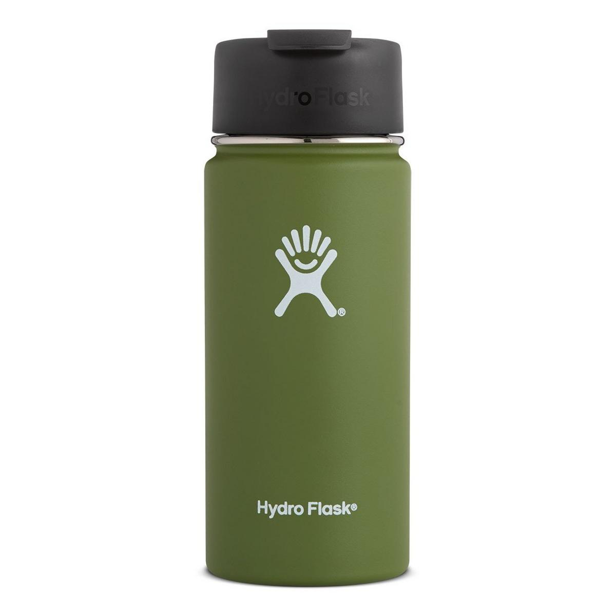 Hydro Flask 16oz Wide Mouth Insulated Coffee Cup