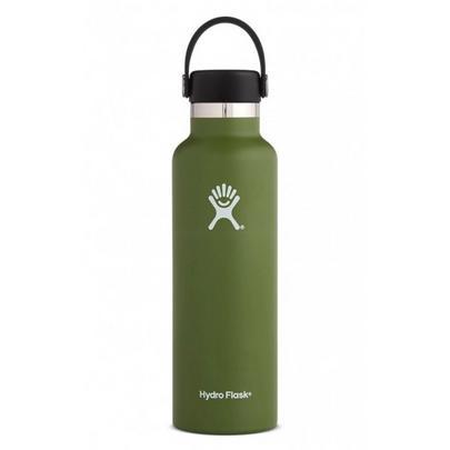 Hydro Flask 21oz Flex Standard Mouth - Olive