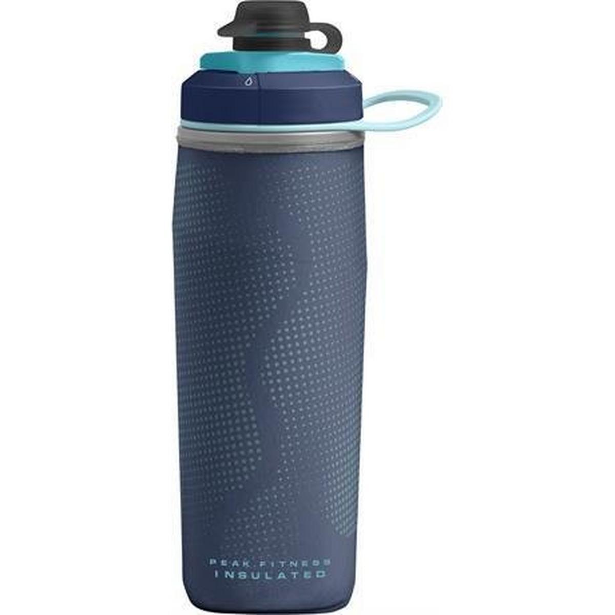 Camelbak Bottle Peak Fitness Chill 0.5L - Navy