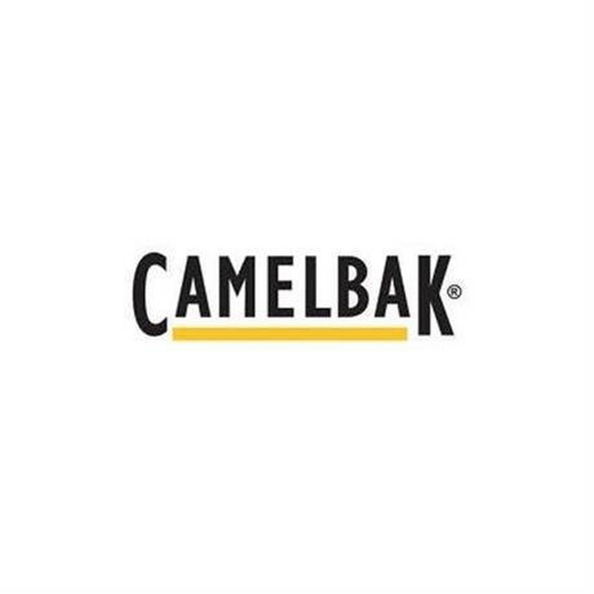 Camelbak Spare/Accessory Eddy+ Bite Valves and Straw Clear (Pack of 2)