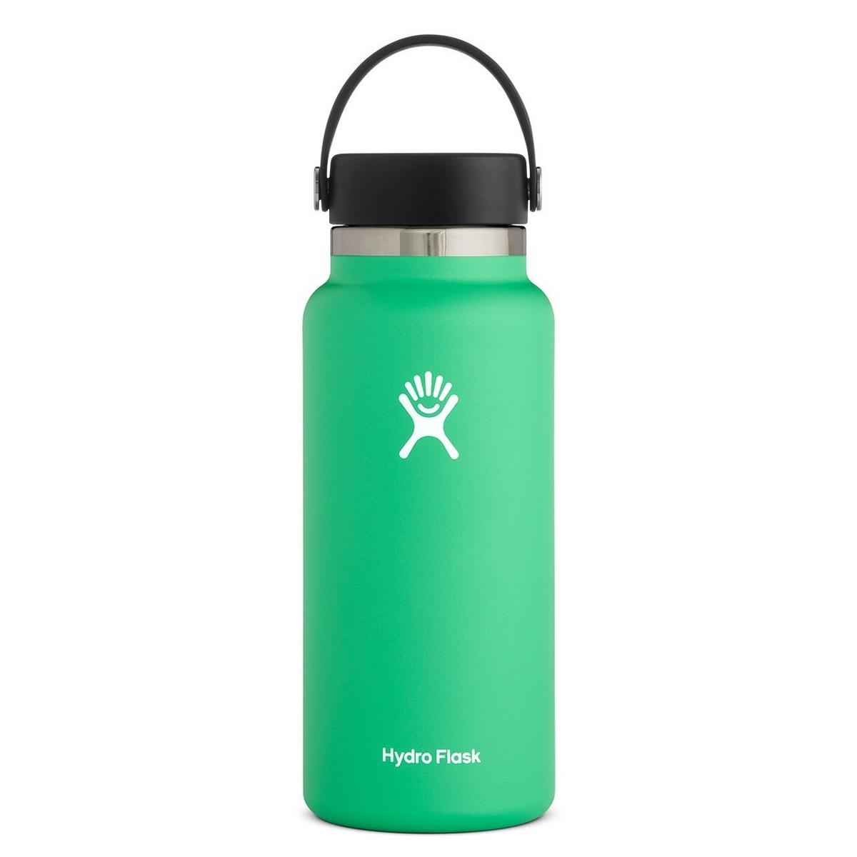 Hydro Flask 32oz Wide Mouth - Spearmint