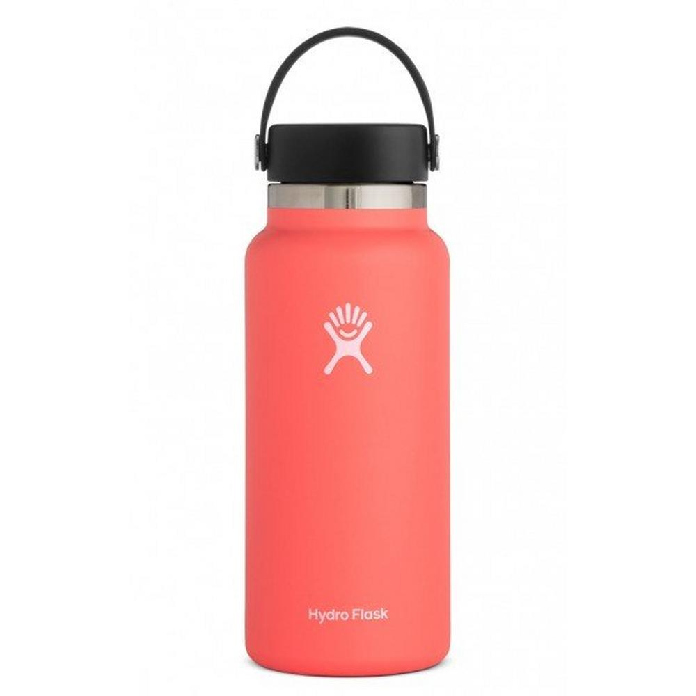 Hydro Flask 32oz Wide Mouth - Pink
