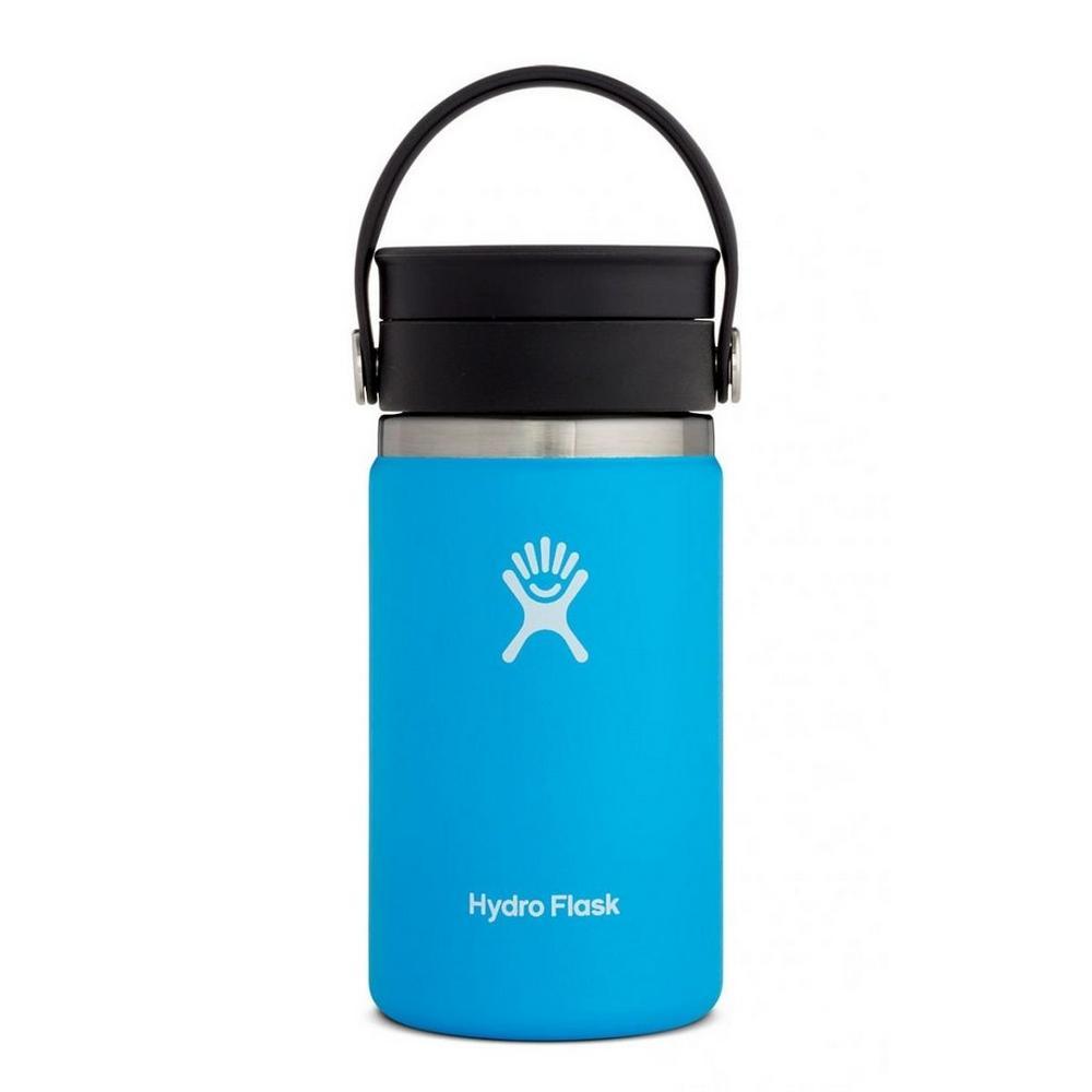 Hydro Flask 12oz Coffee Wide Mouth Flex - Blue