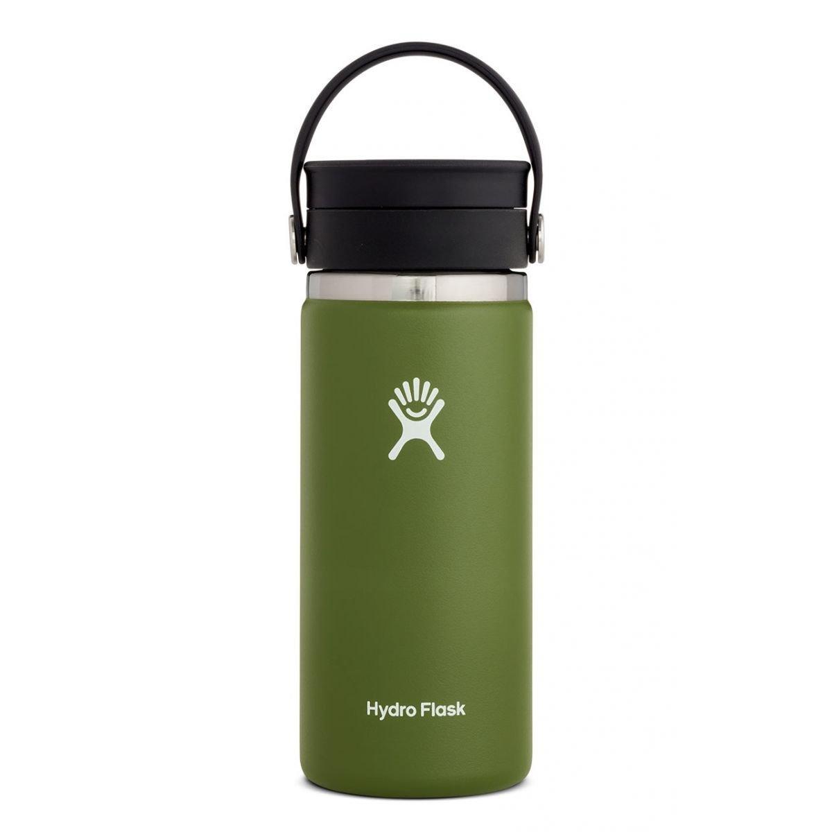 Hydro Flask 16oz Coffee Wide Mouth Flex