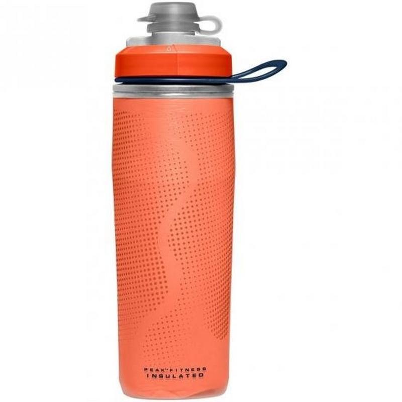Peak Fitness Chill 0.5l - Orange