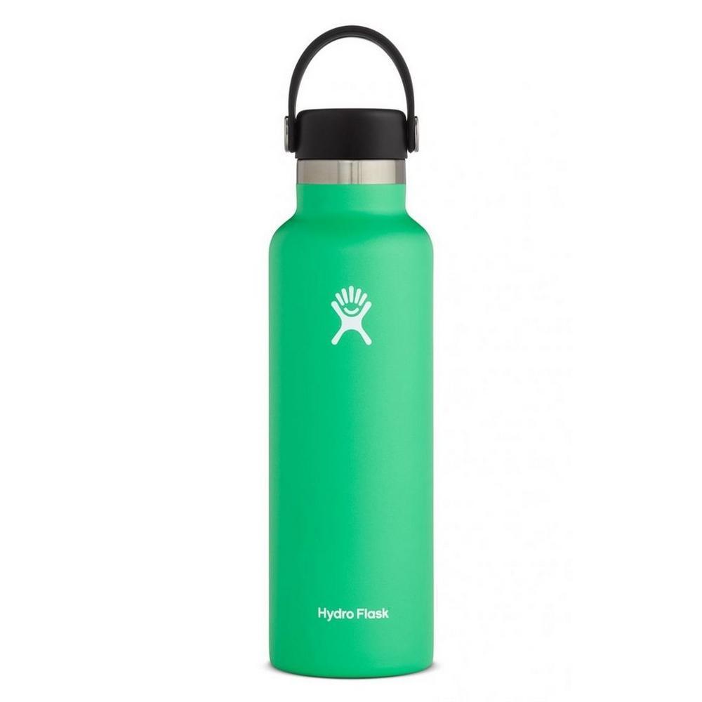 Hydro Flask 21oz Flex Standard Mouth - Green