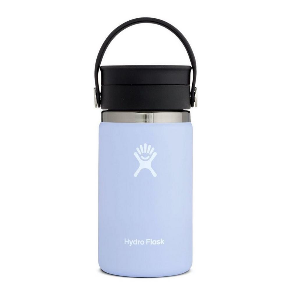 Hydro Flask 12oz Wide Mouth Coffee - Grey