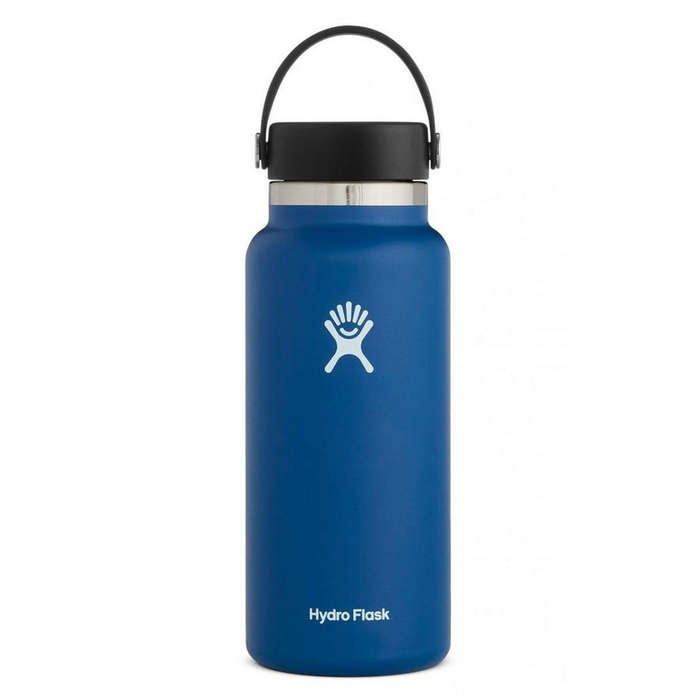 Hydro Flask 32OZ Wide Mouth - Cobalt