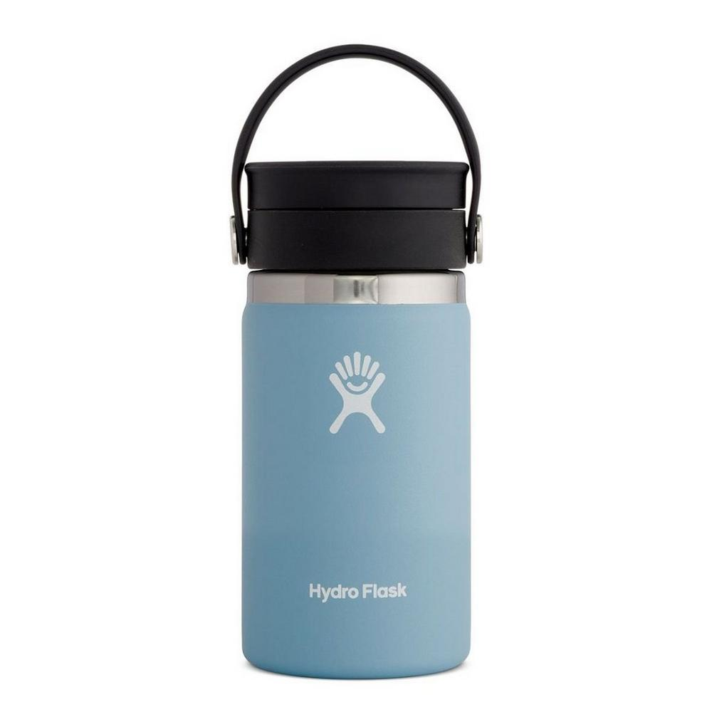 Hydro Flask 12OZ Coffee Cup with Wide Mouth Flex - Rain