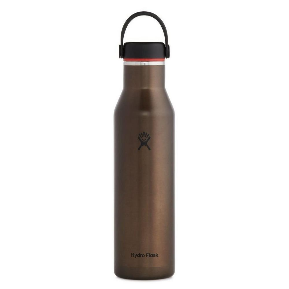 Hydro Flask 21OZ Lightweight Standard Mouth - Obsidian